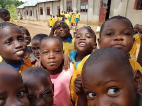 Uganda-Bericht 2019 – Ein Tag im Visionary Learning Center