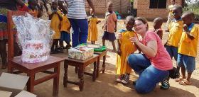 Uganda-Report 2019 – Habibas Birthday