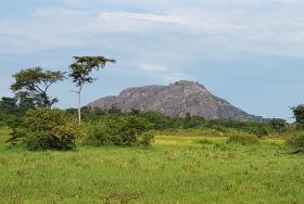Uganda-Bericht 2019 – Kagulu Rock