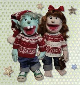 Lorin und Mia