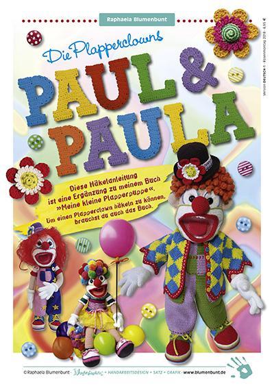 PAUL & PAULA von Raphaela Blumenbunt