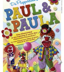 PAUL & PAULA Plapperclowns von Raphaela Blumenbunt
