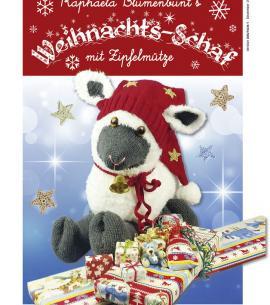 WEIHNACHTS-SCHAF