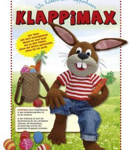 KLAPPIMAX — der Plapperhase