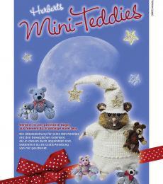 GRATIS-Anleitung für Herberts Mini-Teddies