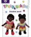 Double pack TRACY+HABIBA – Blumenbunt fundraising campaign 2019