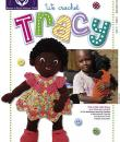rochet doll TRACY – Blumenbunt fundraising campaign 2019