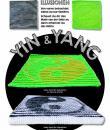 YIN & YANG · Schattenstricken